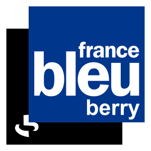 France Bleu Berry Logo