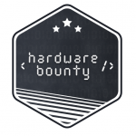 Launch of our Bounty Program: win 1.337 BTC