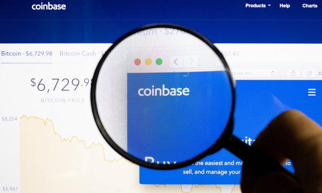 Migrating your crypto assets from Coinbase - Ledger