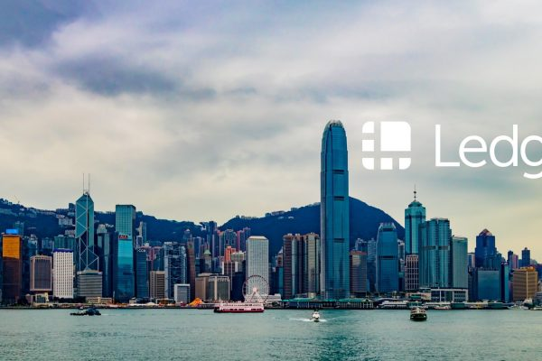 Ledger Expands to Hong Kong, Appoints Benjamin Soong Head of Asia Pacific