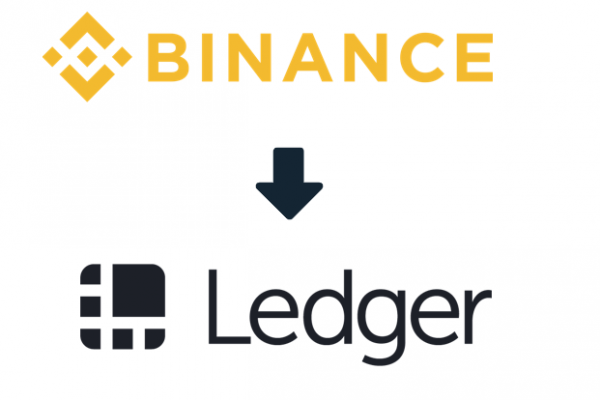 Migrating your crypto assets from Binance