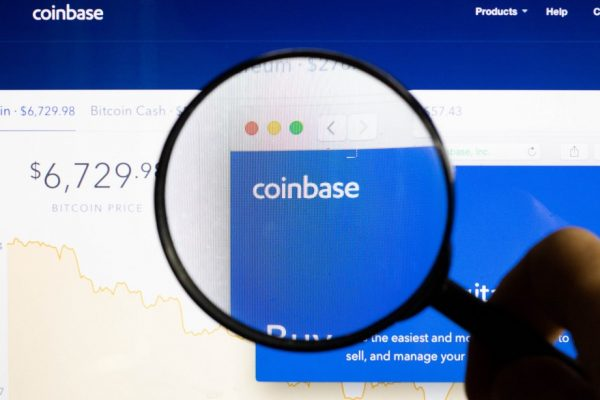 Migrating your crypto assets from Coinbase