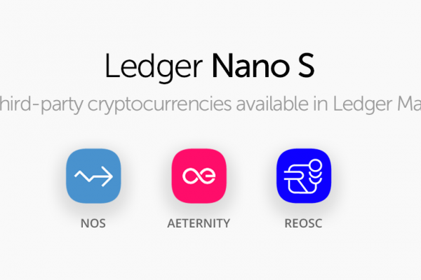 CryptoTuesday's Sixth Edition Bringing 3 New Additions to the Ledger Nano S.
