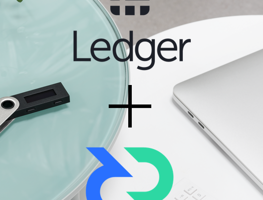 Ledger Nano S, Ledger Blue, and Ledger Live Now Support Decred Transactions