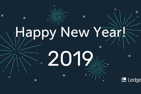 Wishing You a Happy and Secure New Year – Everywhere You Go