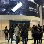 Ledger at CES – A Look Back at the Start of the Ledger Nano X