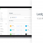 Ledger releases new Nano S firmware update