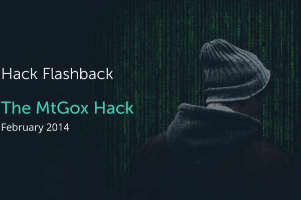 Mt Gox Hack