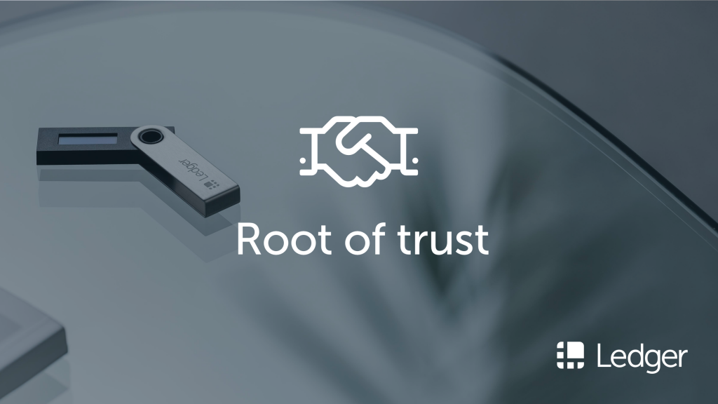 A Closer Look Into Ledger Security: the Root of Trust