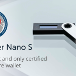 Setting a New Standard: Ledger Nano S becomes the First and Only Certified Hardware Wallet on the Market