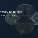 How It All Began: A Brief History On Bitcoin & Cryptocurrencies