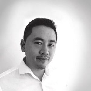 Benjamin Soong