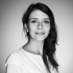 Vanessa Rabesandratana