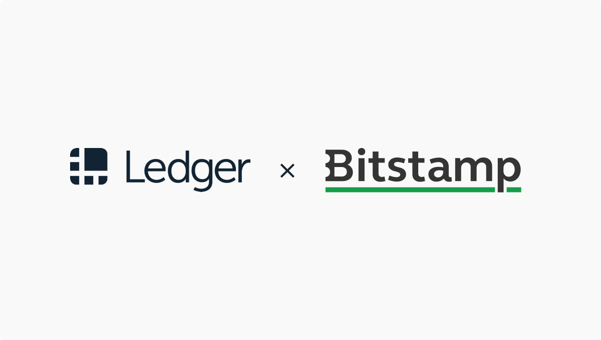 Bitstamp Integrates Ledger Vault Security Solution
