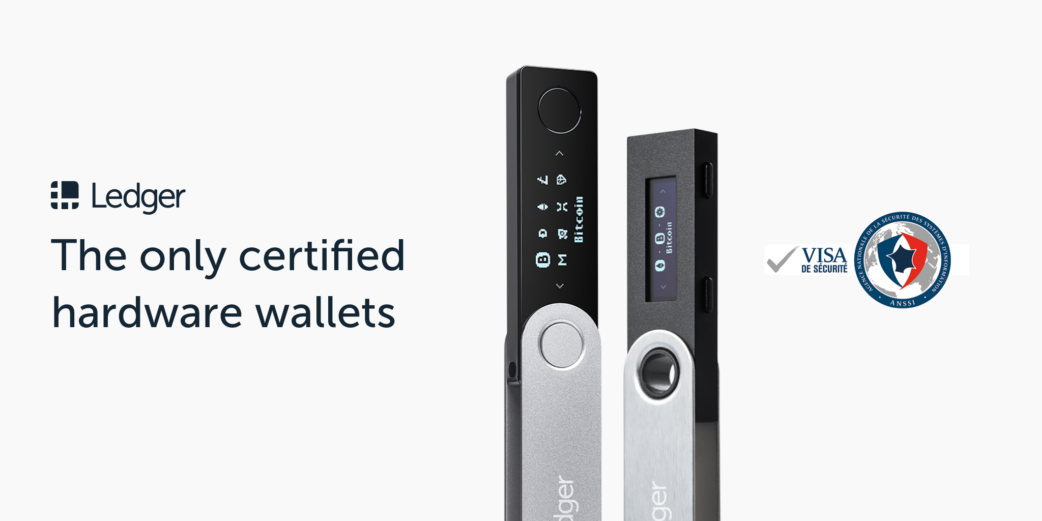 cryptocurrency wallet ledger nano