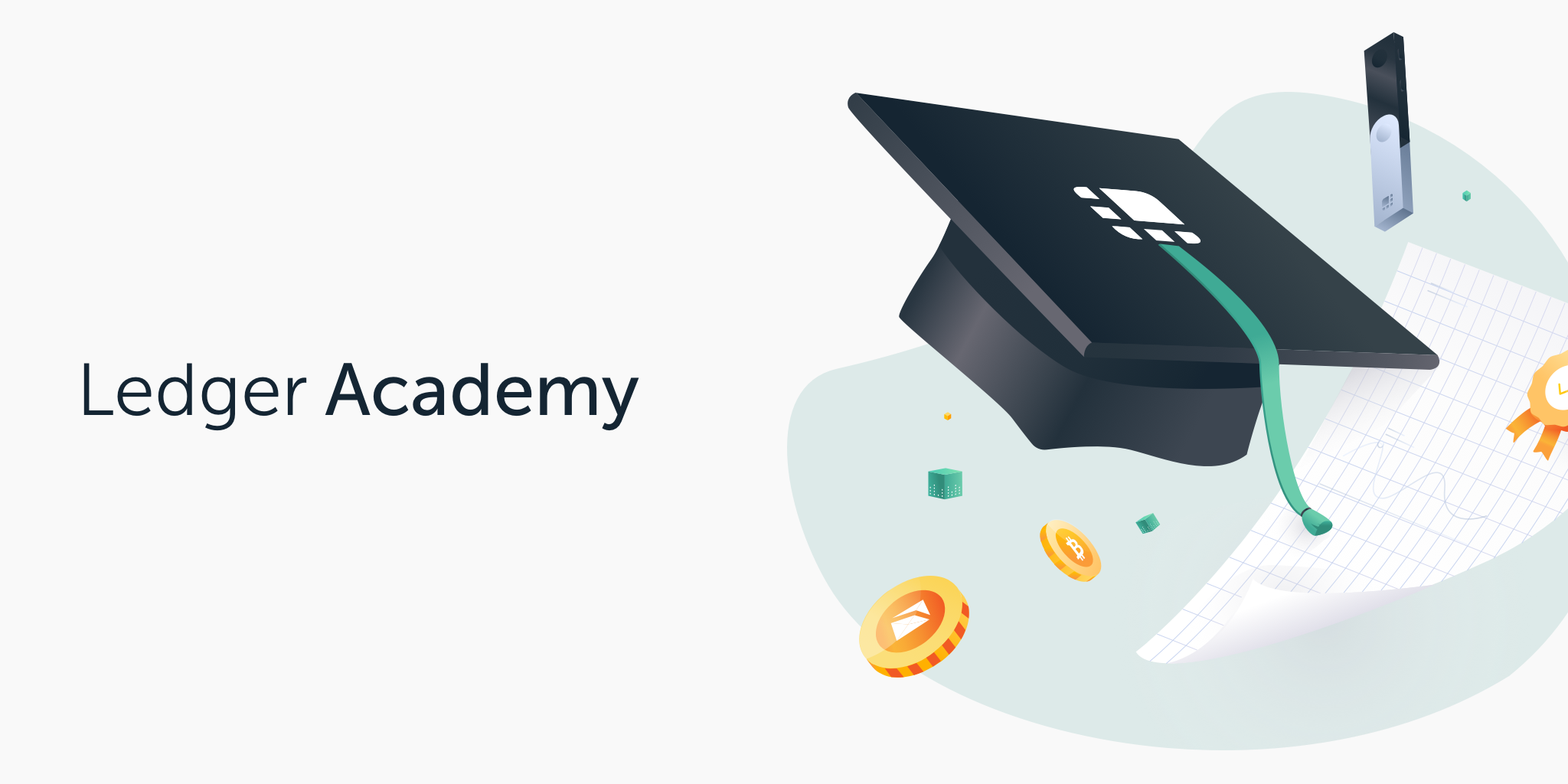 Ledger Academy