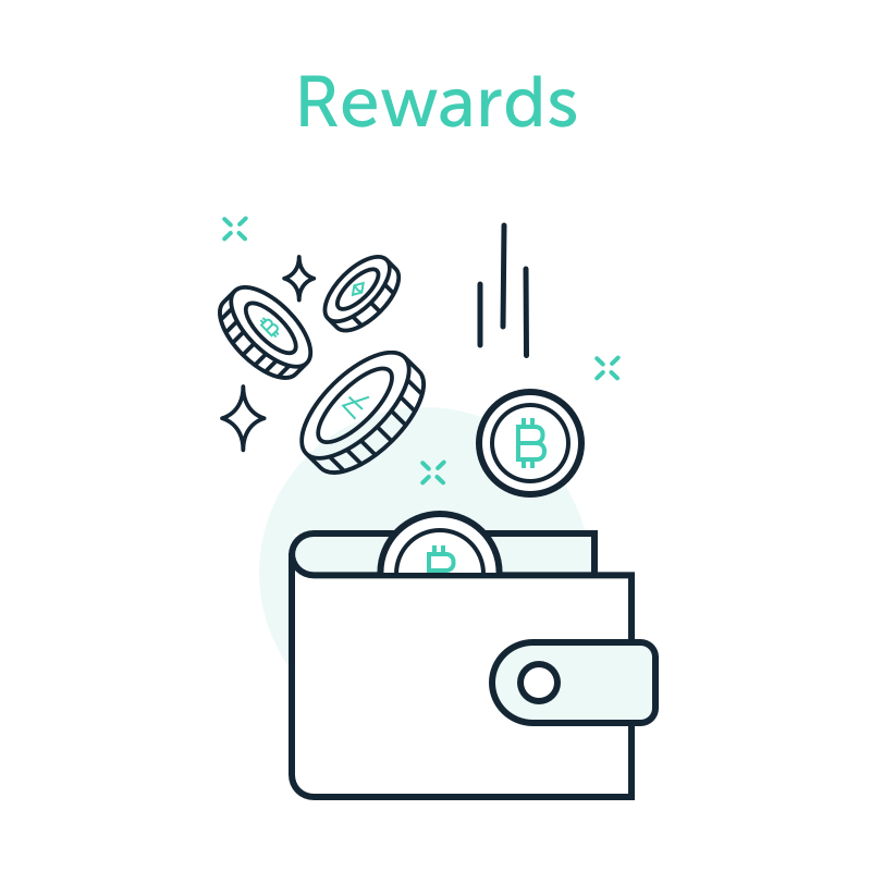 staking reward