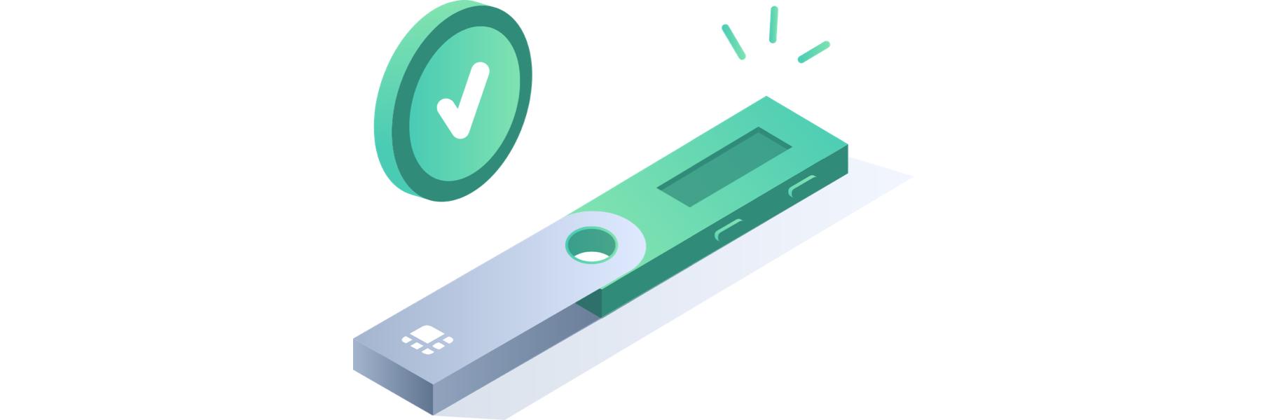 Increase crypto security