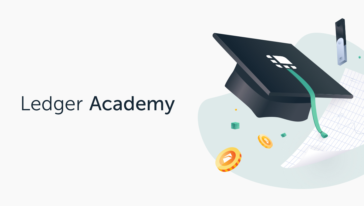 Introducing Ledger Academy