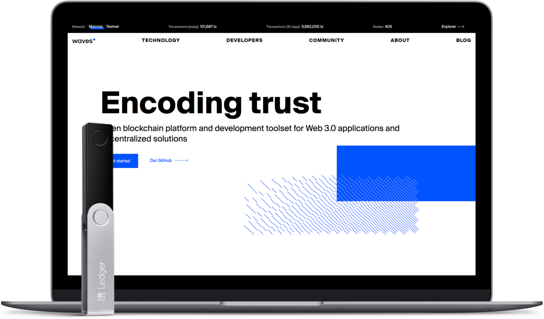 waves-site