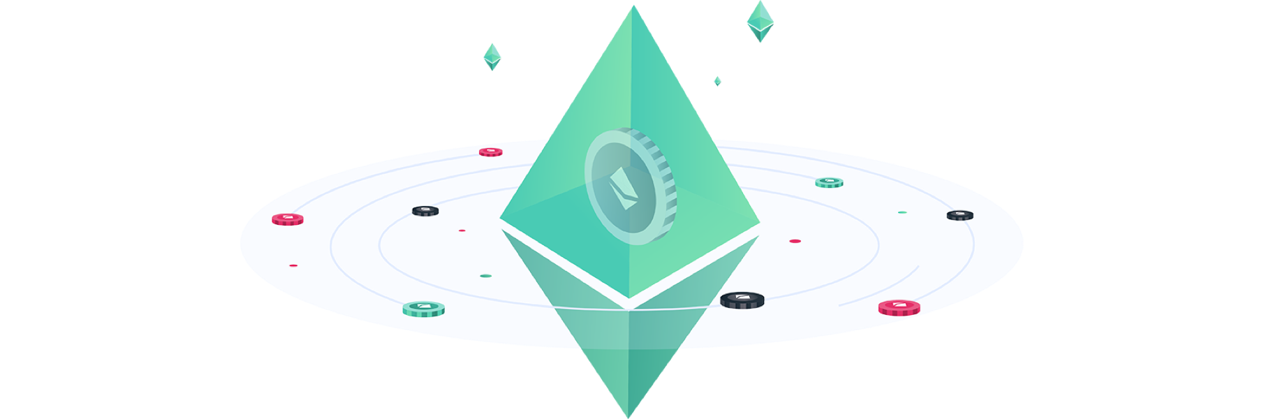 how to create a blockchain token