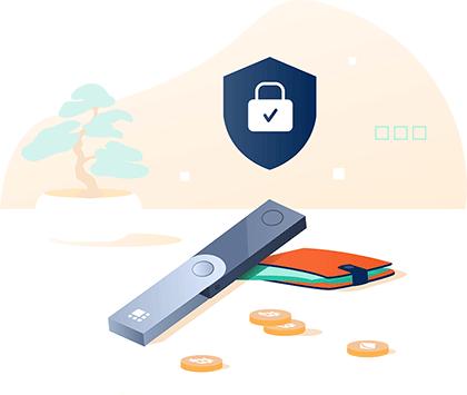 portofel nano s de eter opțiuni reale și tipurile lor