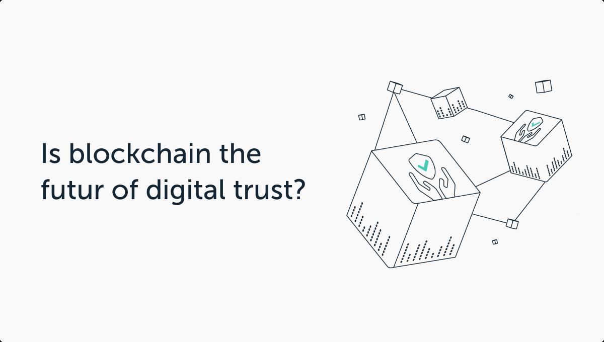 Digital Trust: from Stars to Token