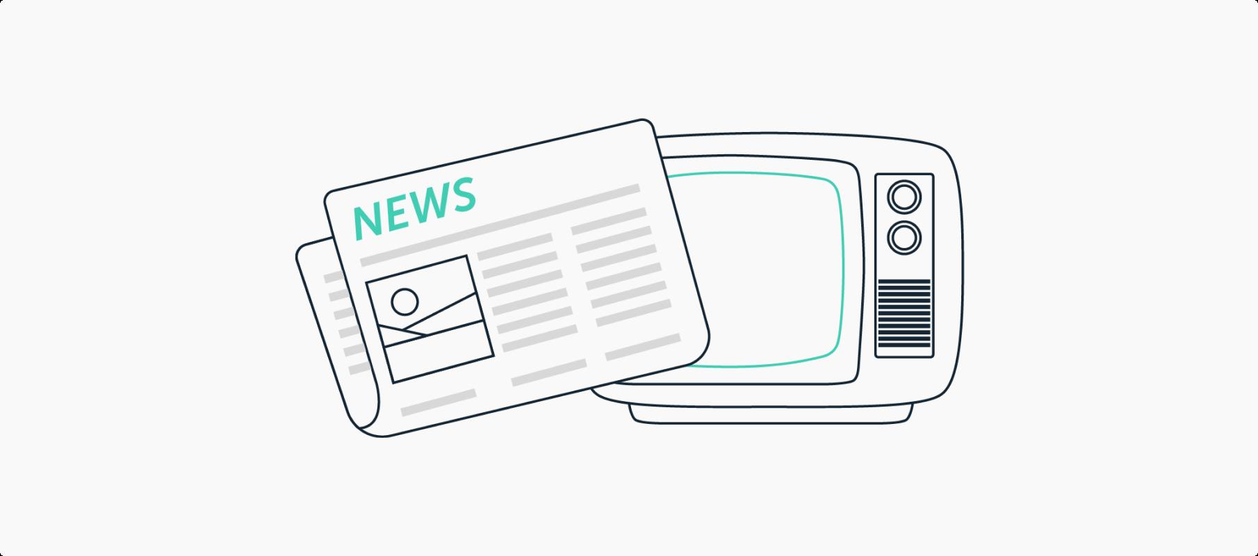 fake news - don't trust, verify
