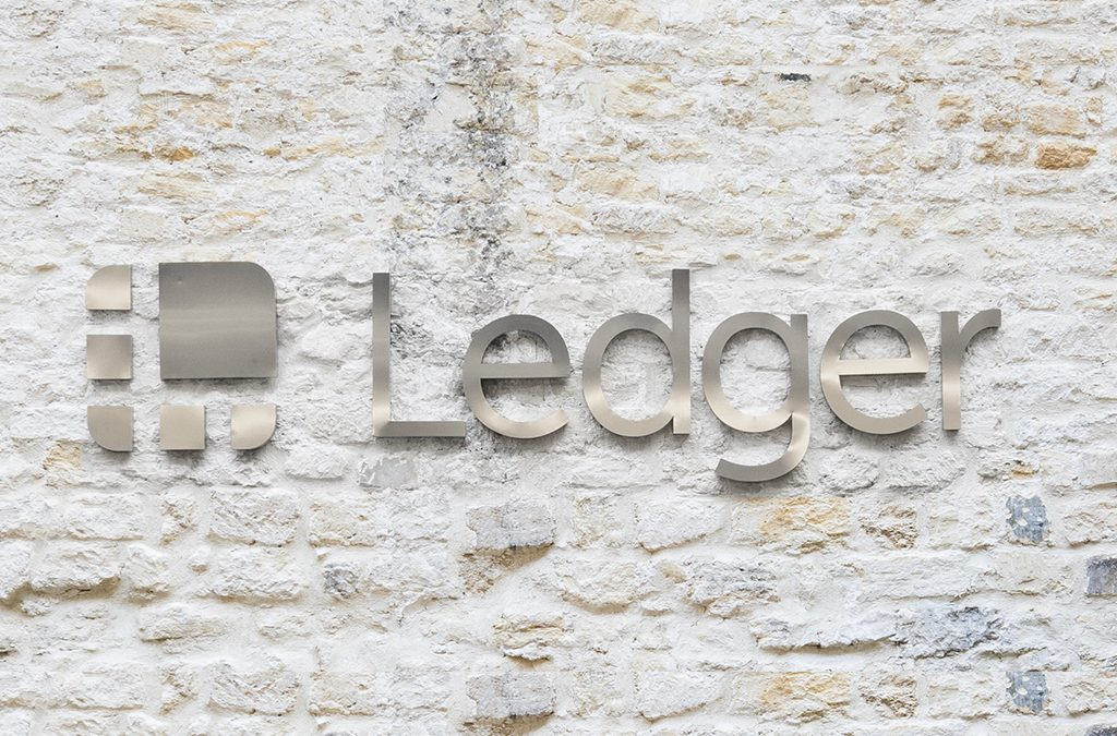 Ledger Monokh