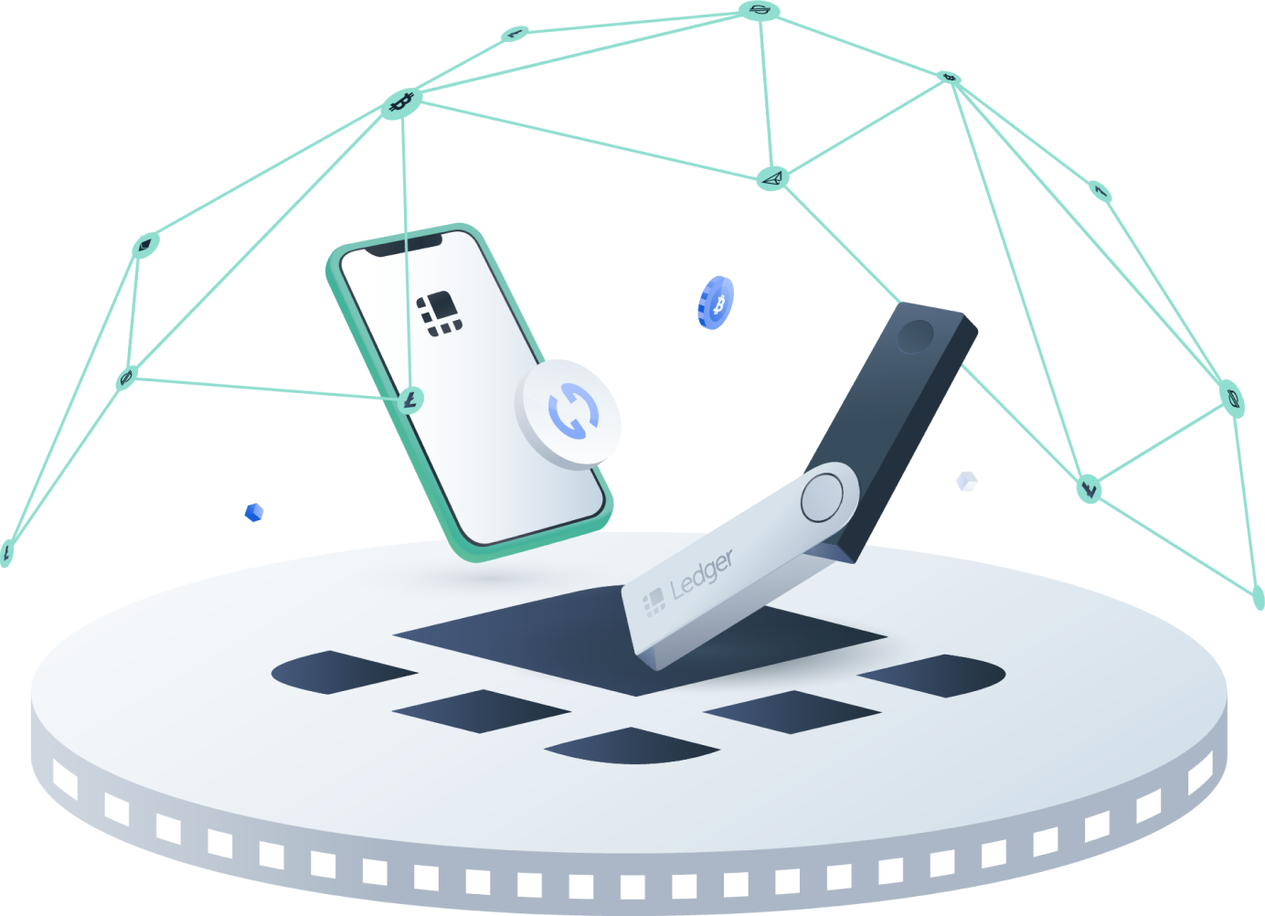 Discover Ledger's Ecosystem