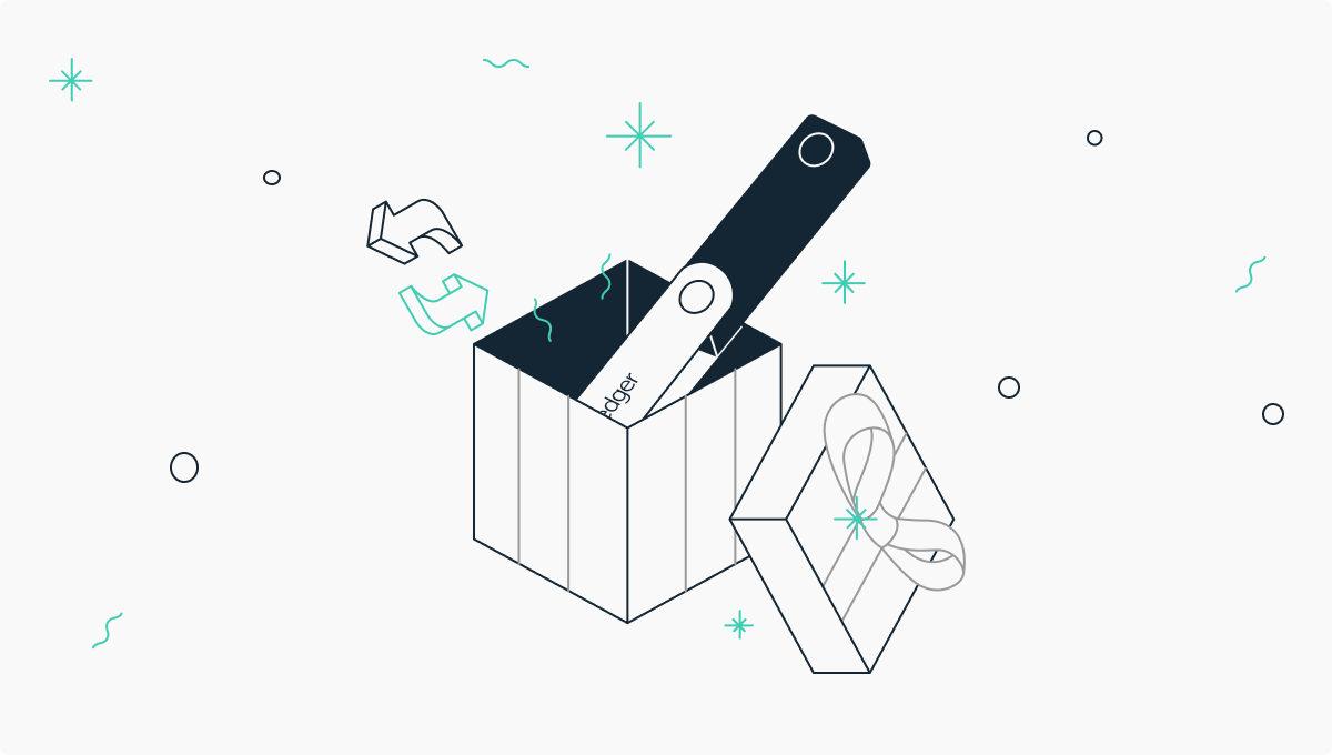 Join the Ledger x Changelly Contest and Win a Nano X