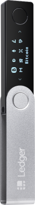 A Hardware wallet